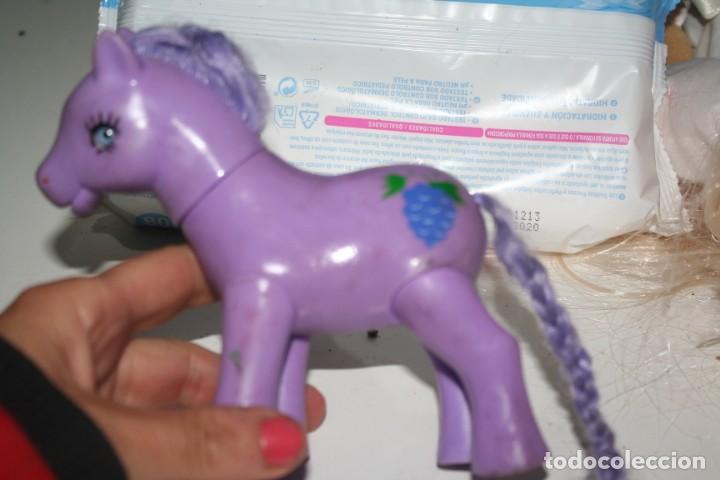 Muñecas Modernas: pony caballo my little pony hasbro - Foto 2 - 154803638
