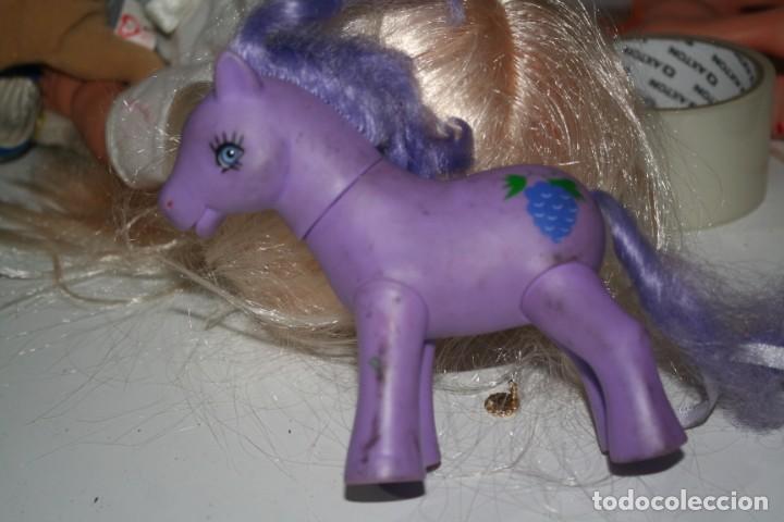 Muñecas Modernas: pony caballo my little pony hasbro - Foto 6 - 154803638