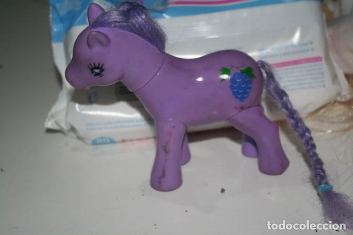 Muñecas Modernas: pony caballo my little pony hasbro - Foto 8 - 154803638