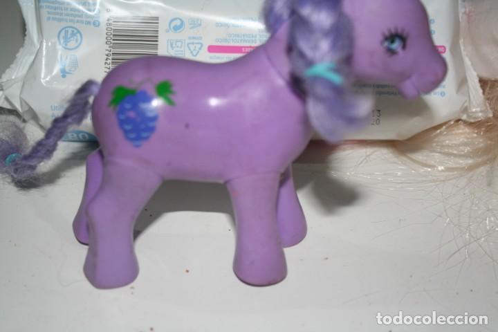 Muñecas Modernas: pony caballo my little pony hasbro - Foto 9 - 154803638