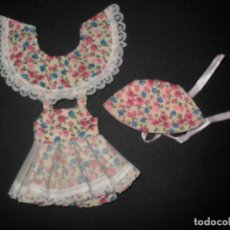 Muñecas Modernas: TRAJE VESTIDO PARA MUÑECA MARIQUITA PEREZ 20 CM. Lote 155035186