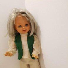 Muñecas Modernas: MUÑECA SWINGY DE ICSA. Lote 155700858