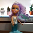 Muñecas Modernas: BRATZ MUÑECA SIRENA CON MASCARA. BRATZ SEA.. Lote 156560886