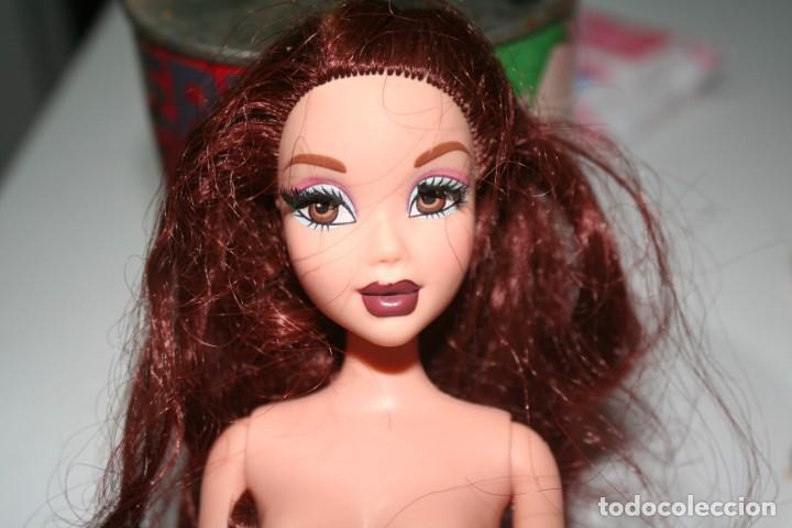 Muñecas Modernas: muñeca barbie 1998 - Foto 2 - 156910394