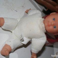 Muñecas Modernas: MUÑECO BEBE DE SIMBA . Lote 156910498