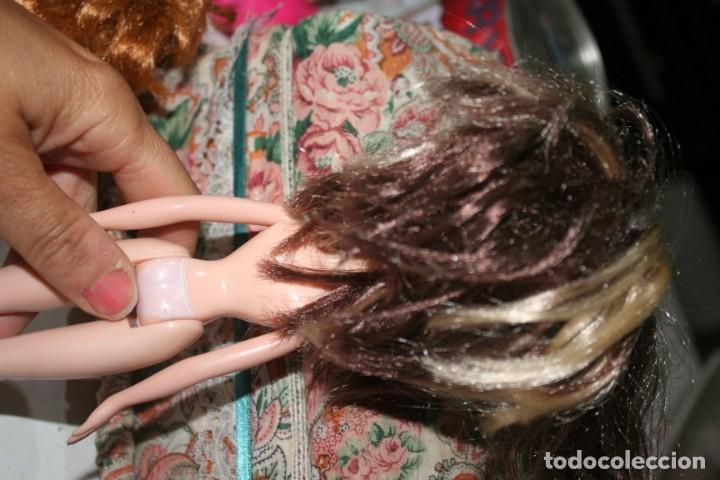 Muñecas Modernas: 2 muñecas bratz mas una de regalo - Foto 2 - 156911114