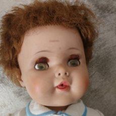 Muñecas Modernas: MUÑECA AMERICANA DE CARACTER AÑOS 50. Lote 158991544