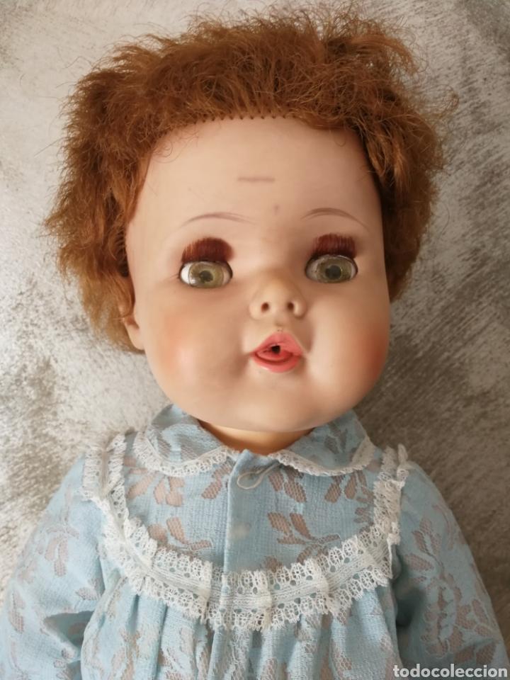 Muñecas Modernas: MUÑECA AMERICANA DE CARACTER AÑOS 50 - Foto 2 - 158991544