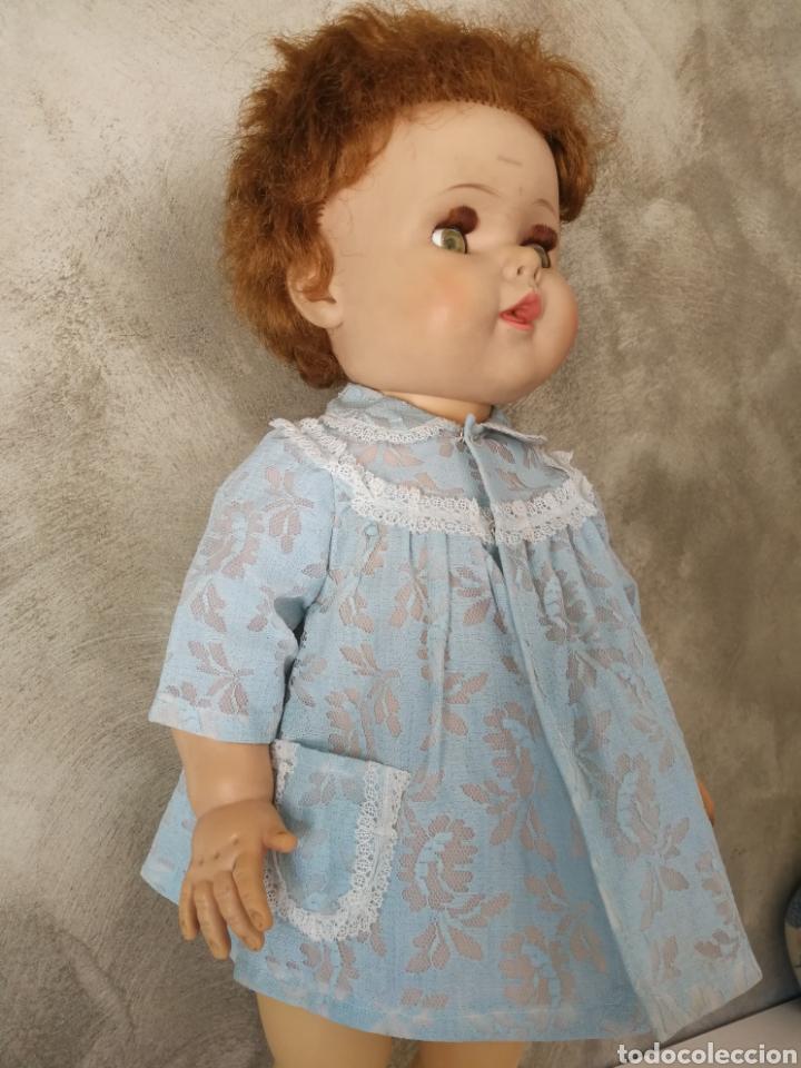 Muñecas Modernas: MUÑECA AMERICANA DE CARACTER AÑOS 50 - Foto 3 - 158991544