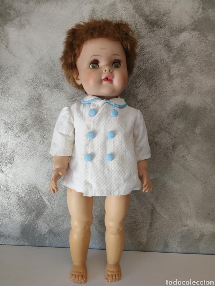 Muñecas Modernas: MUÑECA AMERICANA DE CARACTER AÑOS 50 - Foto 5 - 158991544