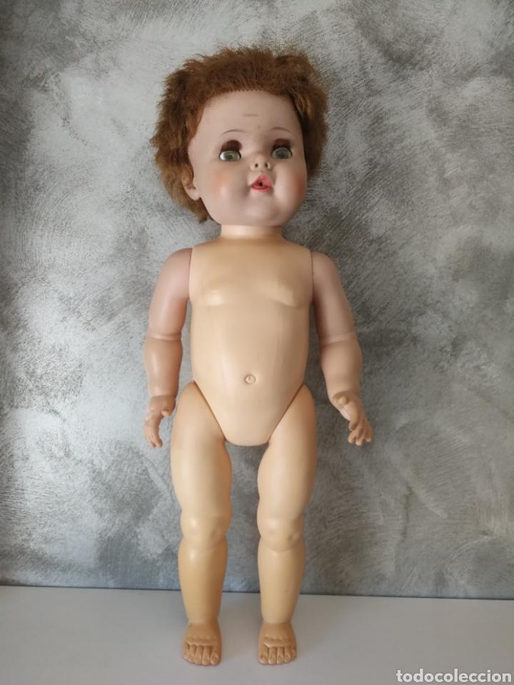 Muñecas Modernas: MUÑECA AMERICANA DE CARACTER AÑOS 50 - Foto 7 - 158991544