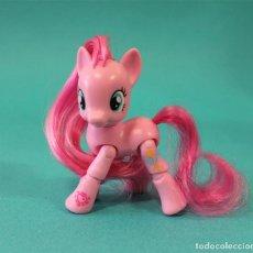 Moderne Puppen - My Little Pony G4 Pinkie Pie Fanática - Mi Pequeño Pony Articulado - 162989230