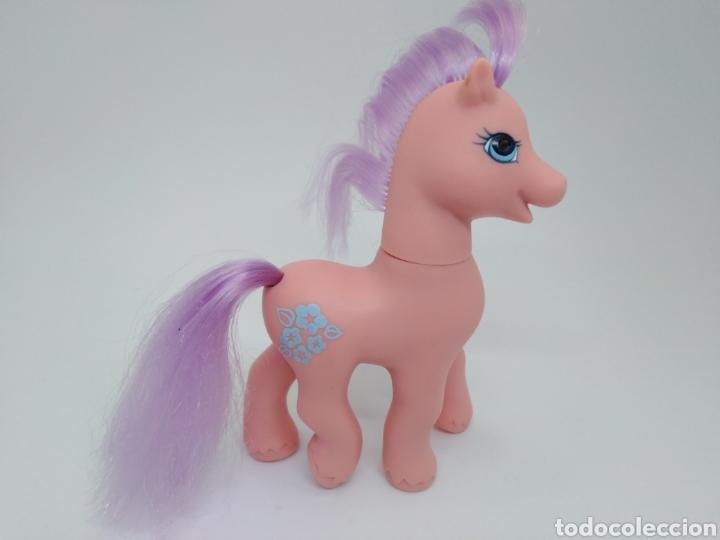 G2 Mi pequeño Pony My Little pony Morning Glory 1997