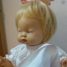 Muñecas Modernas: MUÑECA BABY MADE IN ITALY. Lote 160362754