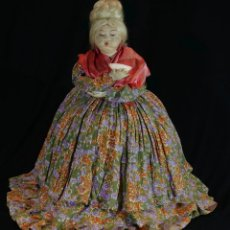 Muñecas Modernas: MUÑECA RUSA, PARA SAMOVAR. Lote 160393446