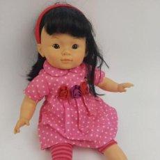Muñecas Modernas: MUÑECA COROLLE ORIENTAL CHINITA NUEVA. Lote 160854830