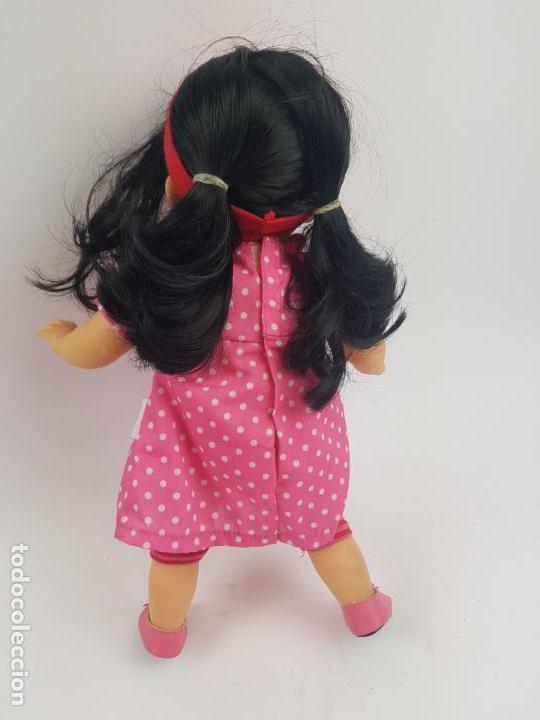 Muñecas Modernas: muñeca corolle oriental chinita nueva - Foto 3 - 160854830