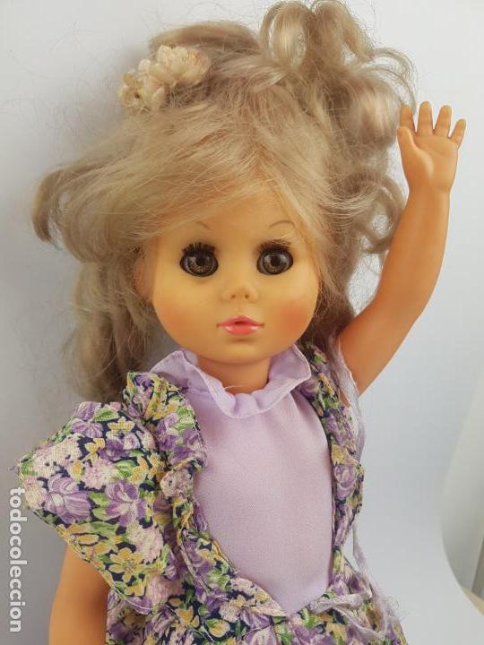 Muñecas Modernas: muñeca maniqui francesa jenny de gabar jeny - Foto 3 - 160855182