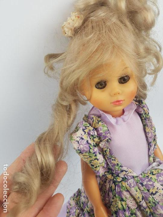 Muñecas Modernas: muñeca maniqui francesa jenny de gabar jeny - Foto 5 - 160855182