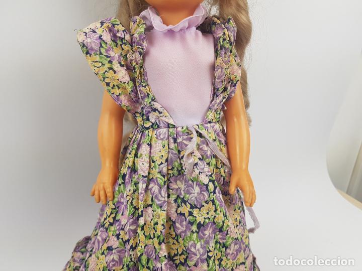 Muñecas Modernas: muñeca maniqui francesa jenny de gabar jeny - Foto 7 - 160855182