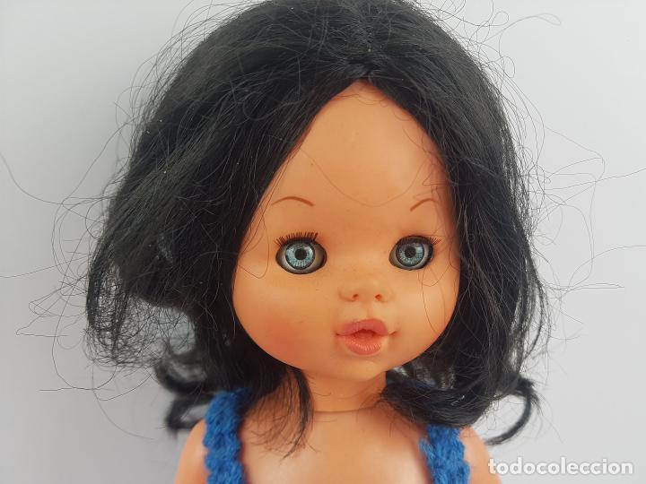 Muñecas Modernas: muñeca maniqui italiana años 70 -80 - Foto 2 - 160855726