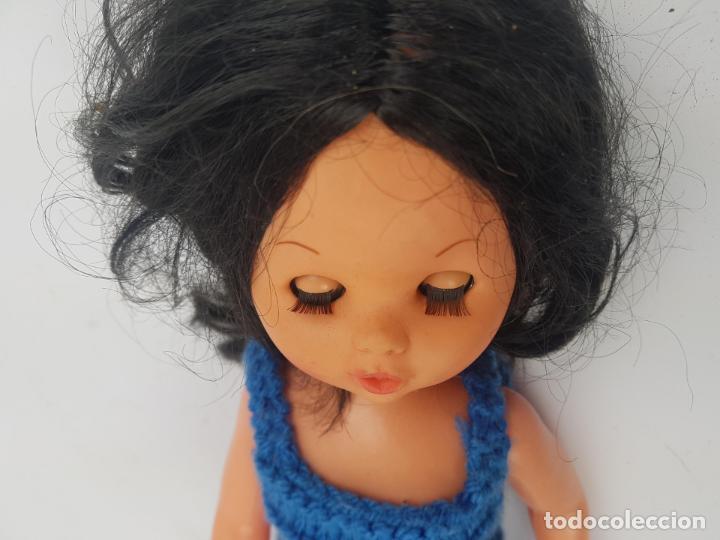 Muñecas Modernas: muñeca maniqui italiana años 70 -80 - Foto 6 - 160855726