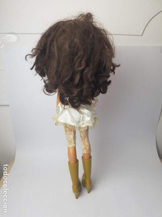 Muñecas Modernas: muñeca bratz gigante grande 60 cm - Foto 2 - 160856894