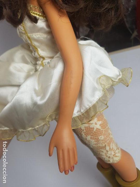 Muñecas Modernas: muñeca bratz gigante grande 60 cm - Foto 9 - 160856894