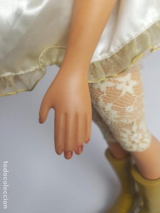 Muñecas Modernas: muñeca bratz gigante grande 60 cm - Foto 10 - 160856894