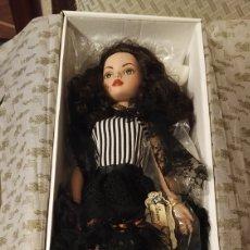Muñecas Modernas: MUÑECA ELLOWYNE WILDE ESSENTIAL DE TONNER - EXCELENTE ESTADO. Lote 161439168
