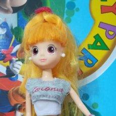 Muñecas Modernas: MUÑECA JAPONESA DE SIMBA. Lote 162115442