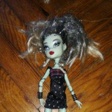 Muñecas Modernas: MONSTER HIGH. Lote 162442373