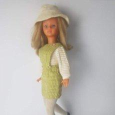 Muñecas Modernas: MUÑECA CATHIE DE BELLA PRESENTACION 1970. Lote 162642946