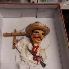 Moderne Puppen - marioneta mexicano - 162803042