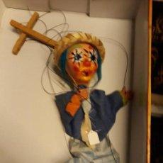 Moderne Puppen - marioneta mexicano - 162803150