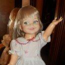 Muñecas Modernas: MUÑECA GIGGLES AMERICANA DE LOS AÑOS 60S DE IDEAL TOYS. Lote 164786150