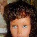 Muñecas Modernas: BETTINA DE SEBINO MORENA DE LOS AÑOS 60S. Lote 164805338