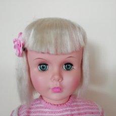Muñecas Modernas: MUÑECA AMERICANA UNEEDA. Lote 164915006