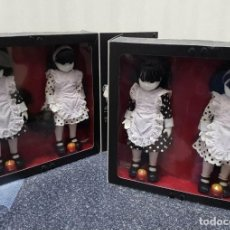 Muñecas Modernas: LITTLE APPLE DOLLS. Lote 165815134