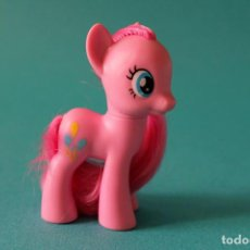 Moderne Puppen - My Little Pony G4 Pinkie Pie - Mi Pequeño Pony - 166567686