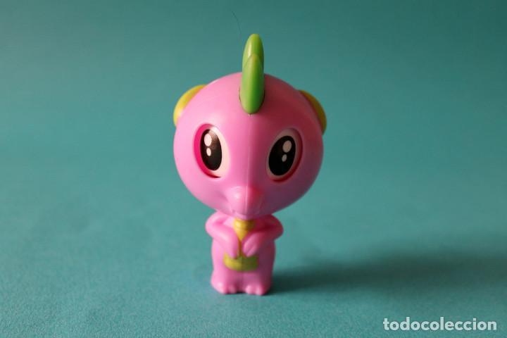 My Little Pony G4 Spike - Mi Pequeño Pony