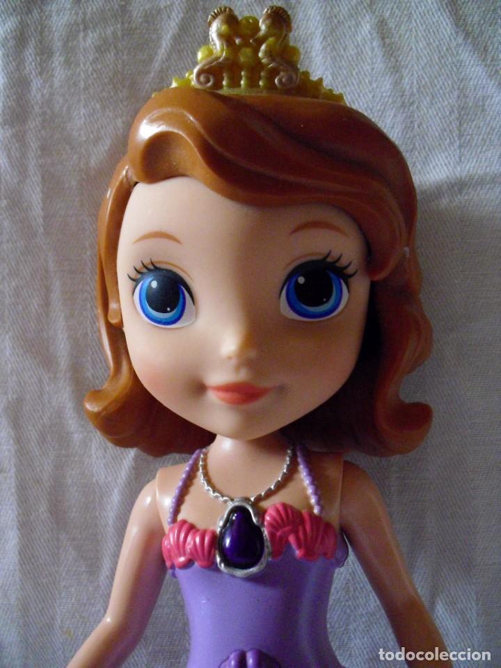 Muñecas Modernas: Princesa Sofia (Sirenita) (Mattel) (Ref. B00LD3MW6S) - Foto 13 - 242009715