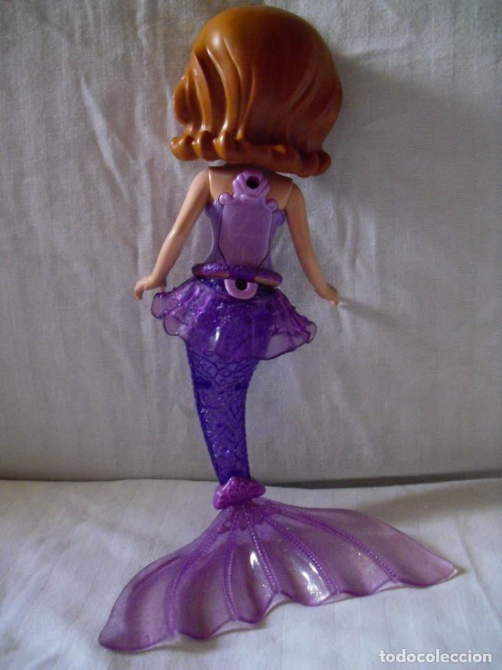 Muñecas Modernas: Princesa Sofia (Sirenita) (Mattel) (Ref. B00LD3MW6S) - Foto 16 - 242009715
