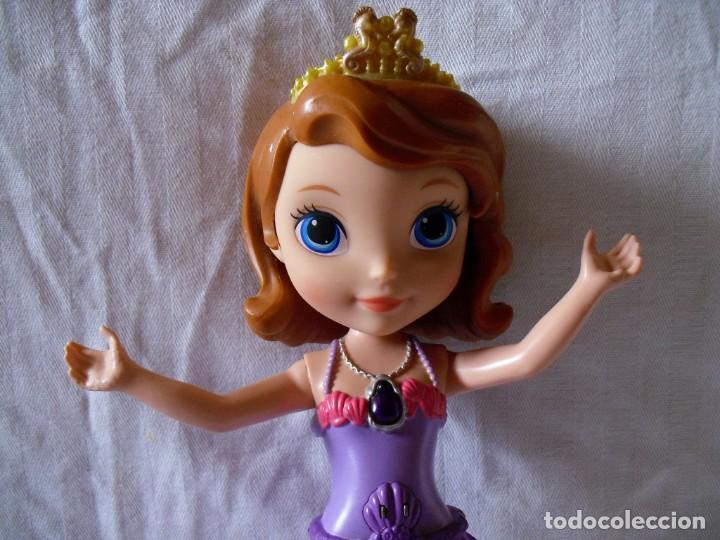 Muñecas Modernas: Princesa Sofia (Sirenita) (Mattel) (Ref. B00LD3MW6S) - Foto 17 - 242009715
