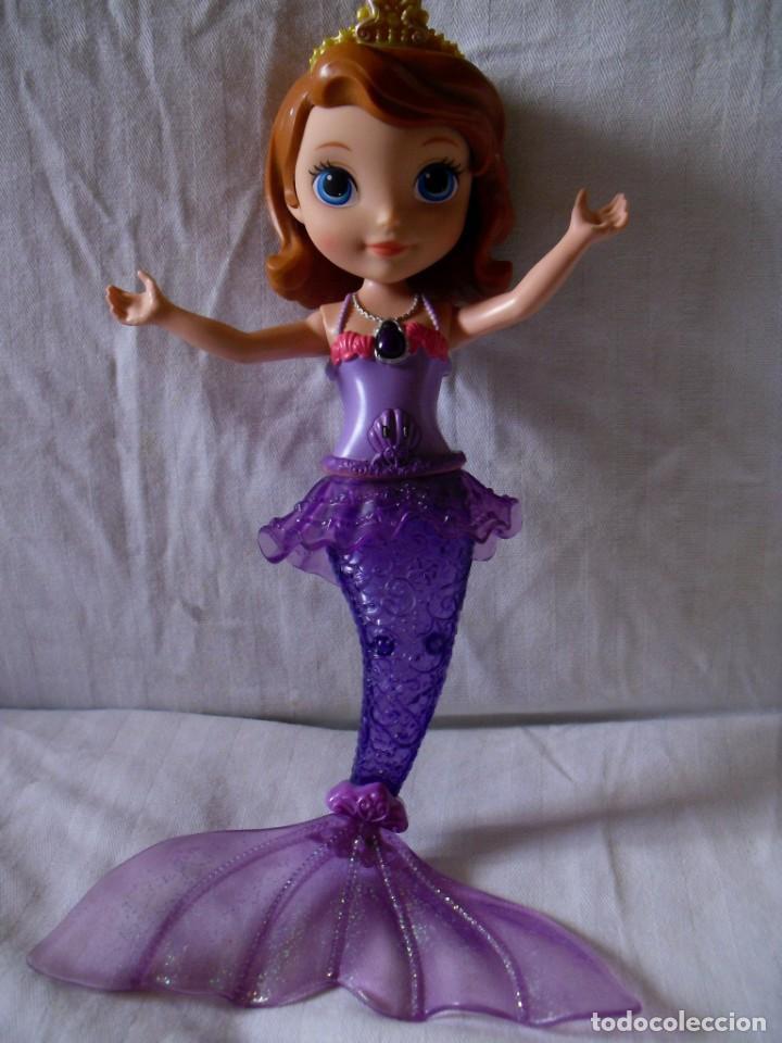 Muñecas Modernas: Princesa Sofia (Sirenita) (Mattel) (Ref. B00LD3MW6S) - Foto 21 - 242009715