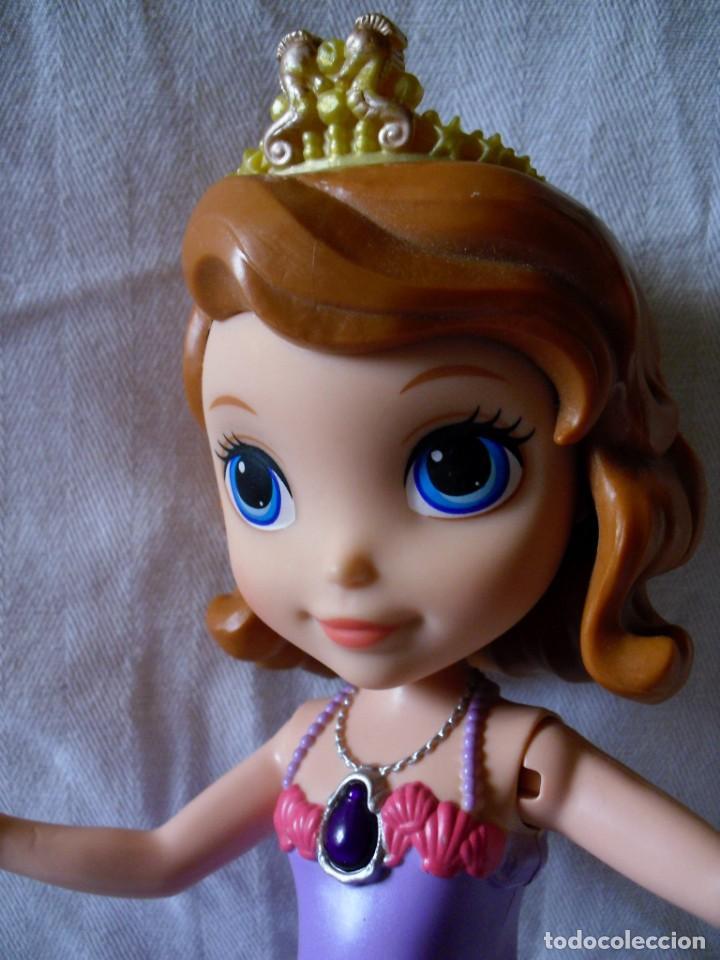 Muñecas Modernas: Princesa Sofia (Sirenita) (Mattel) (Ref. B00LD3MW6S) - Foto 2 - 242009715