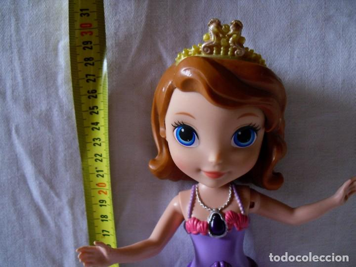 Muñecas Modernas: Princesa Sofia (Sirenita) (Mattel) (Ref. B00LD3MW6S) - Foto 7 - 242009715