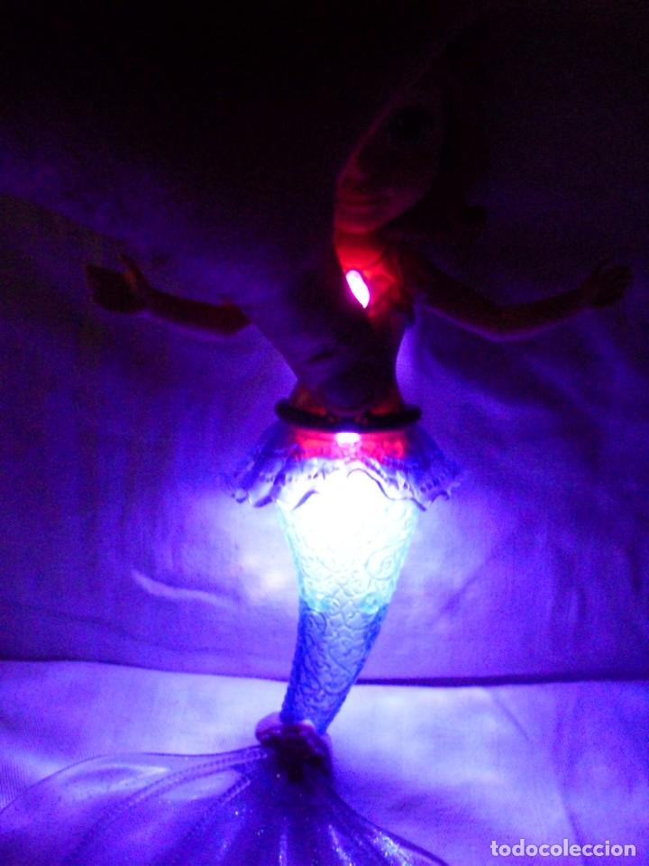 Muñecas Modernas: Princesa Sofia (Sirenita) (Mattel) (Ref. B00LD3MW6S) - Foto 9 - 242009715