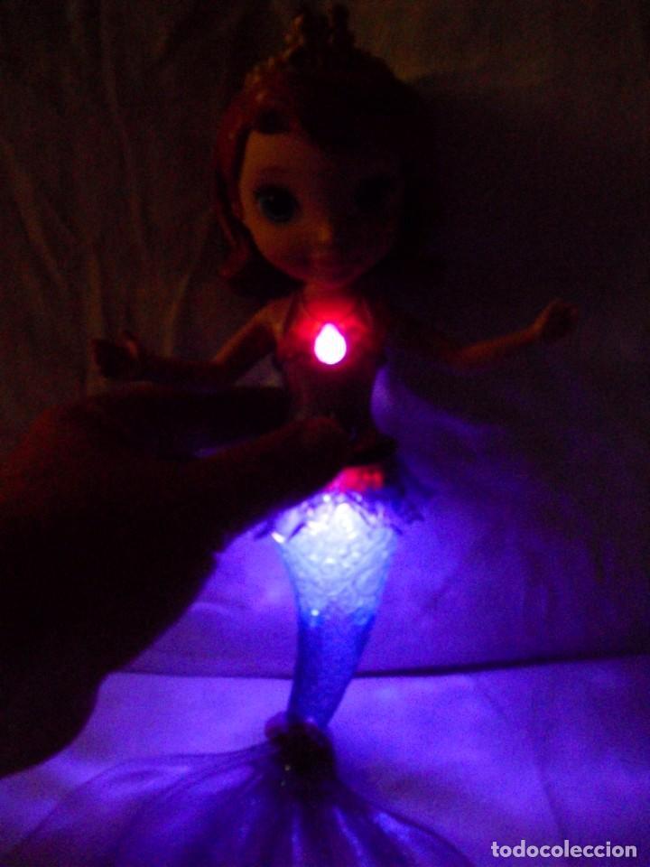 Muñecas Modernas: Princesa Sofia (Sirenita) (Mattel) (Ref. B00LD3MW6S) - Foto 10 - 242009715