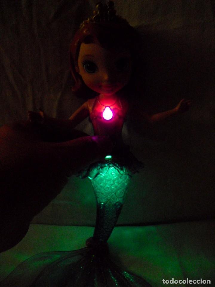 Muñecas Modernas: Princesa Sofia (Sirenita) (Mattel) (Ref. B00LD3MW6S) - Foto 11 - 242009715